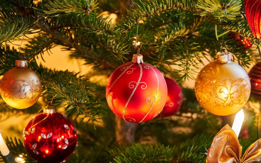 Mikor szedjük le a karácsonyfát?