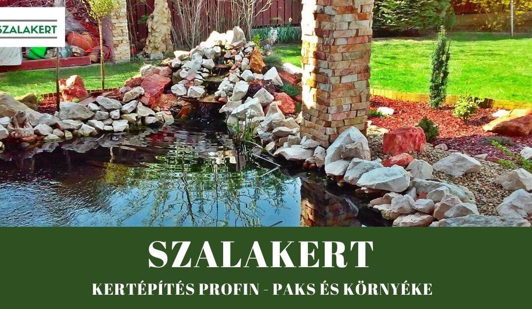 Szalakert – A sziklakertek szakértője