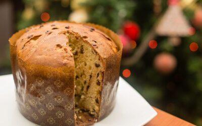 Karácsonyi sütirecept Olaszországból – Panettone