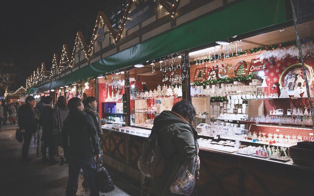 Vajon ünneplik Japánban a karácsonyt?
