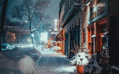 Lesz hóesés idén karácsonykor?