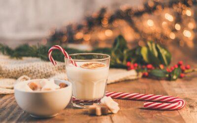 A karácsonyi cukorrúd elképesztő története
